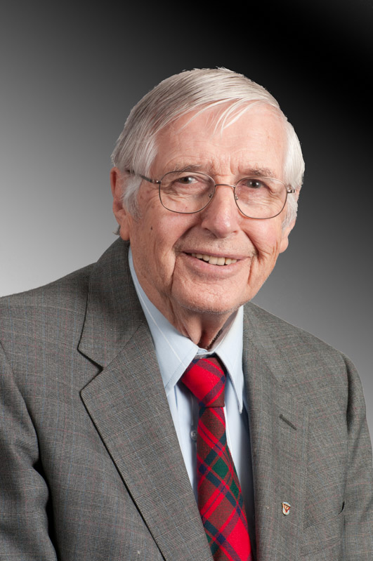 Eugene F. Richey