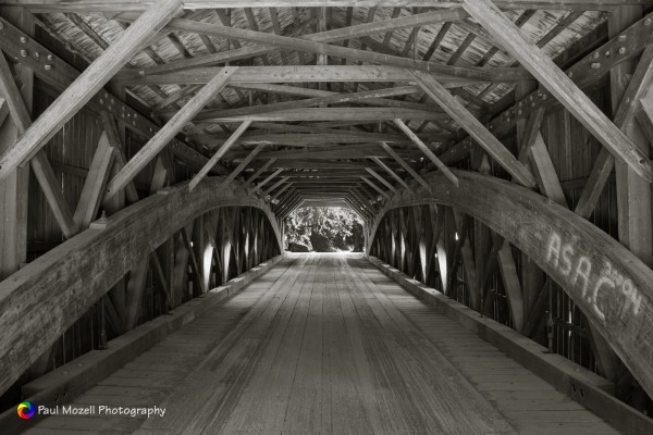 Hemlock Bridge