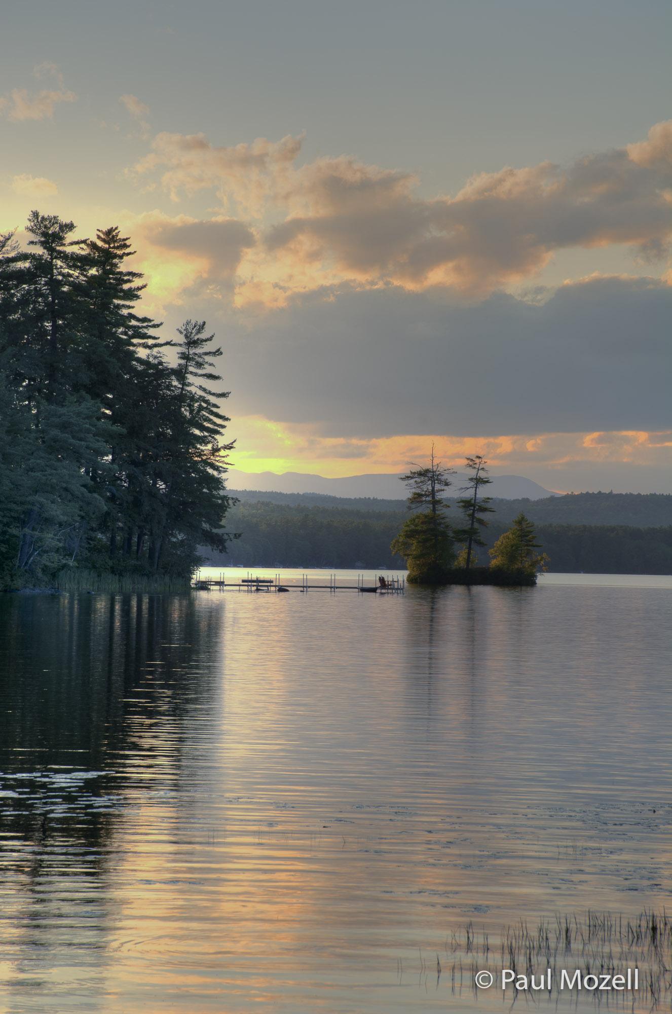 highland lake maine