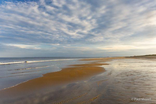 Plum Island tide